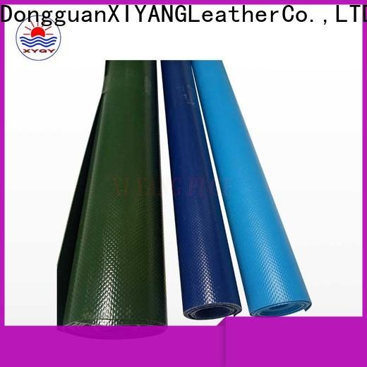 XYQY High-quality polypropylene vessel factory for industrial use