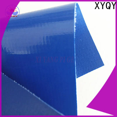 XYQY tarpaulin mini bouncy castle for sale company for kids