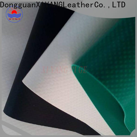 XYQY architectural fabric manufacturers for inflatable membrance