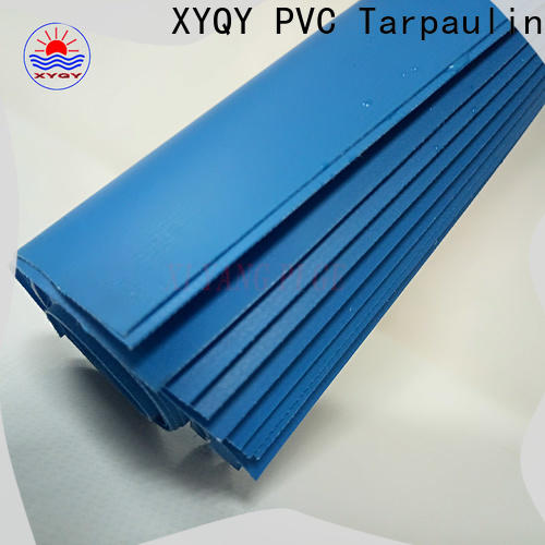 XYQY non-toxic environmental green canvas tarpaulin company for truck container