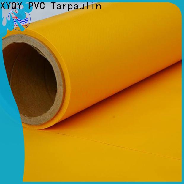 Wholesale grain trailer tarps for sale polyester for business for carport