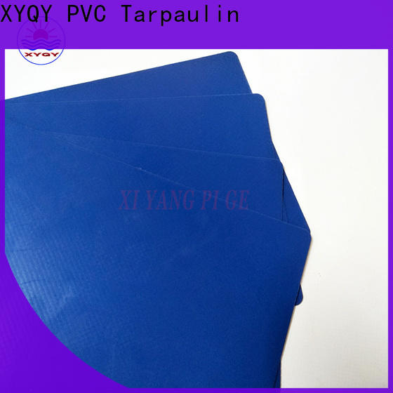 XYQY door tarpaulin materials fabrics Supply for rolling door