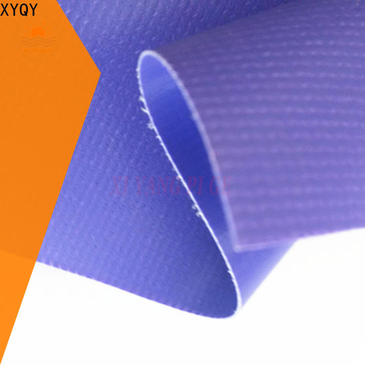XYQY Custom inflatable pvc material for business for bladder