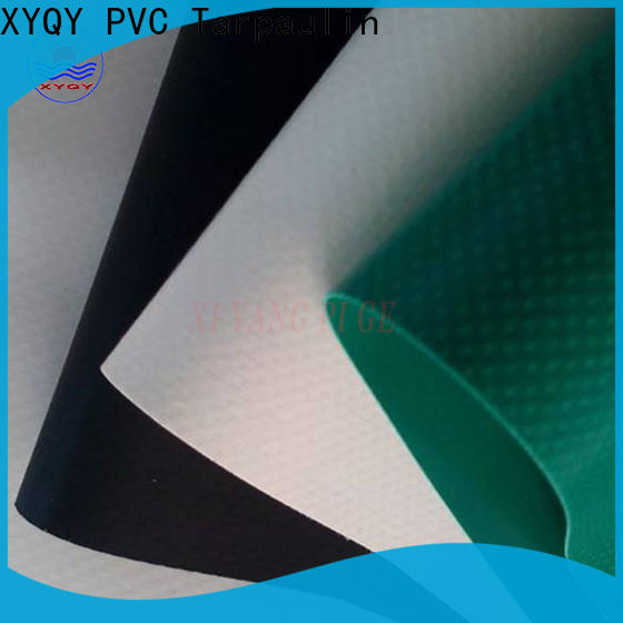 XYQY durable membrane tensile manufacturers for inflatable membrance