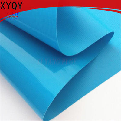 XYQY inflatable childrens bouncy castle with slide factory for inflatable games tarp