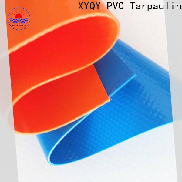 XYQY boat pvc inflatable fabric for outside