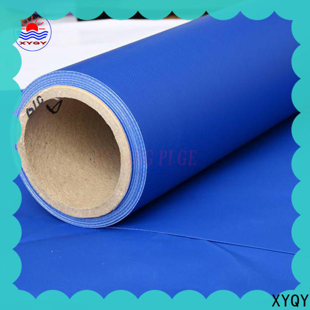 XYQY wind out truck tarps manufacturers for truck container