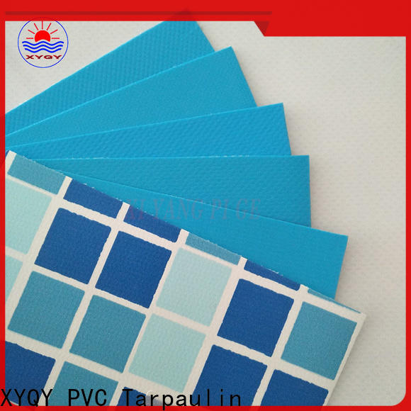 XYQY mildew cheap 24 foot pool liners manufacturers for child