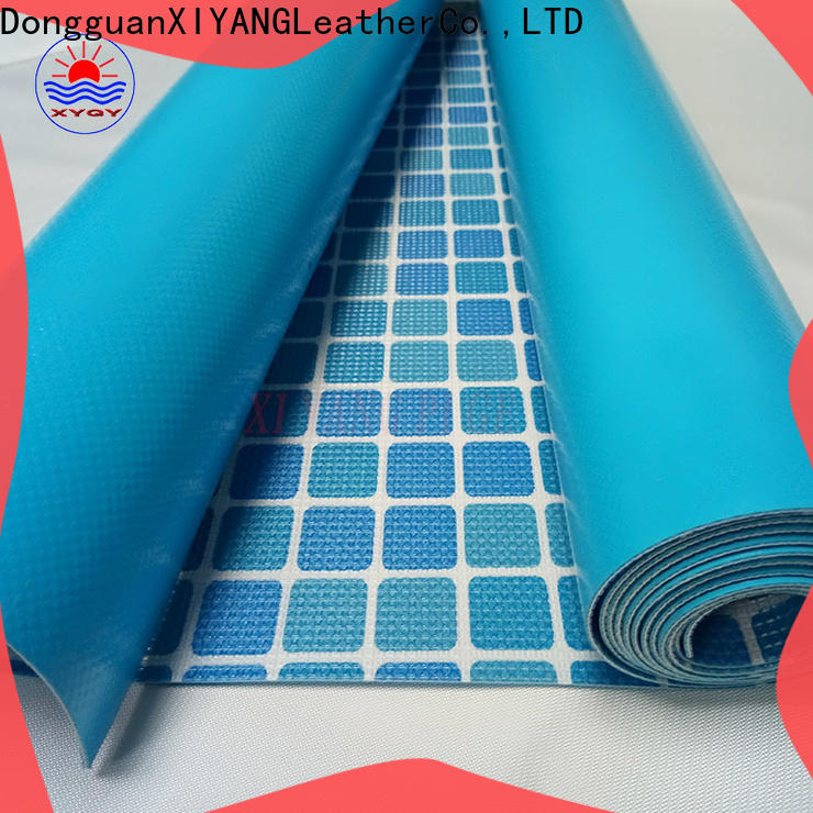UV Resistant cost to install new pool liner large company for swimming pool backing