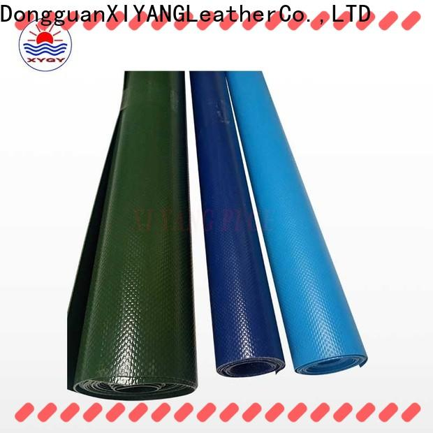 waterproof fabric water tank tarpaulin company for agriculture