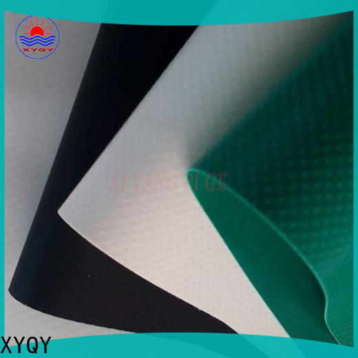 XYQY membrane pvc tarpaulin material Suppliers for carportConstruction for membrane