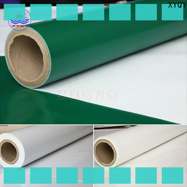 XYQY Best tensile membrane fabric structure factory for Exhibition buildings ETC