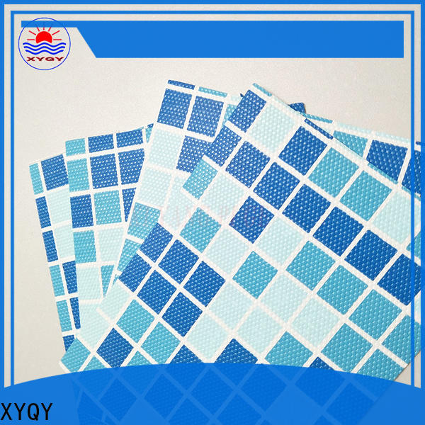 XYQY material pool liner alternatives Supply for swimming pool
