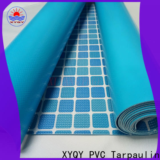 XYQY large cheap 24 foot pool liners Supply for child