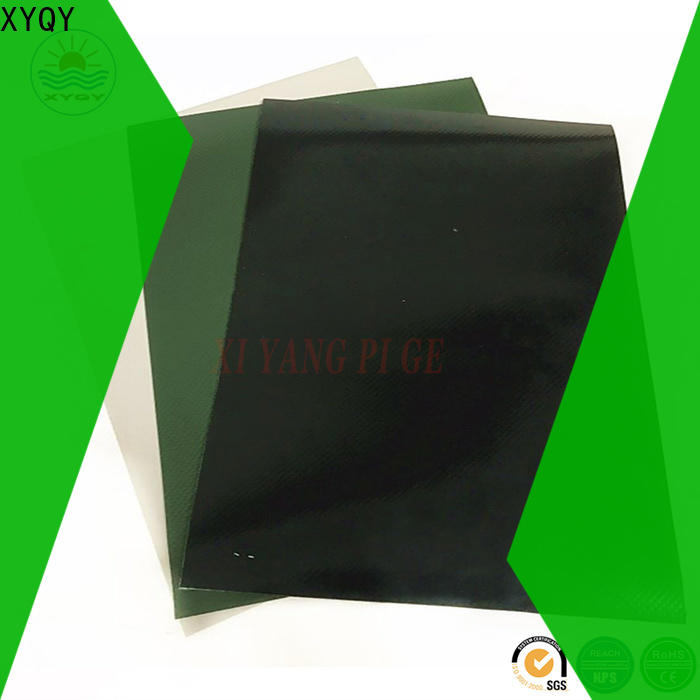 XYQY pvc tank fabric collapsible for business for industrial use