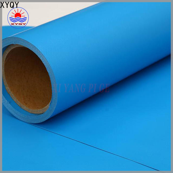 XYQY house plastic tarpaulin covers Suppliers for carport