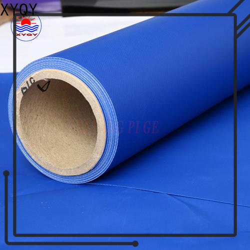 XYQY with good quality and pretty competitive price heavy duty truck tarps for sale Suppliers for carport