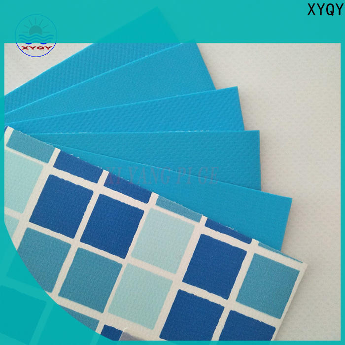 vinyl pool liner manufacturers pvc for swimming pool backing
