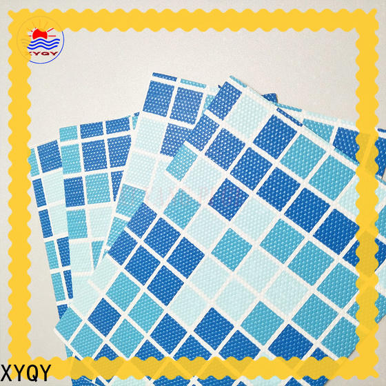 XYQY pool pool liner alternatives Supply for men
