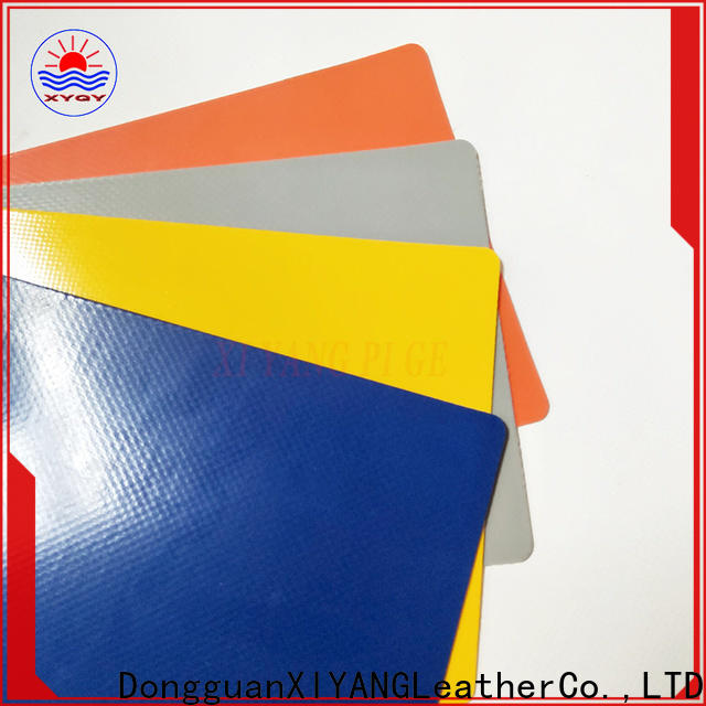 Wholesale tarpaulin materials fabrics strength for business for rolling door
