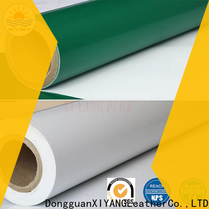 XYQY Custom fabric structure manufacturers for inflatable membrance