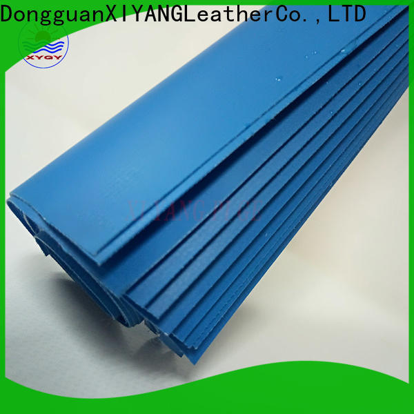 XYQY fabric used pvc tarpaulin manufacturers for truck container