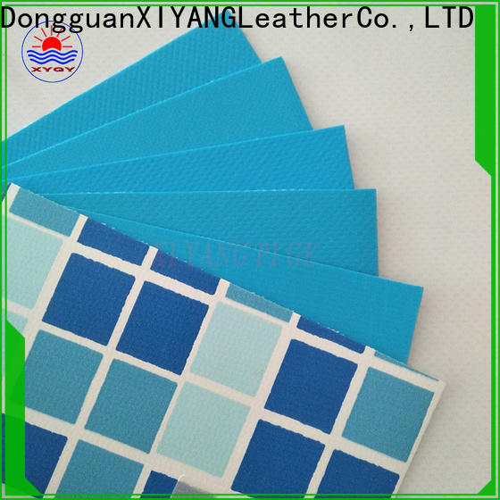 Wholesale swimming pool liner material size manufacturers for child