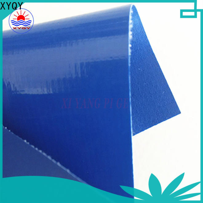 XYQY bouncy castle pvc material for indoor