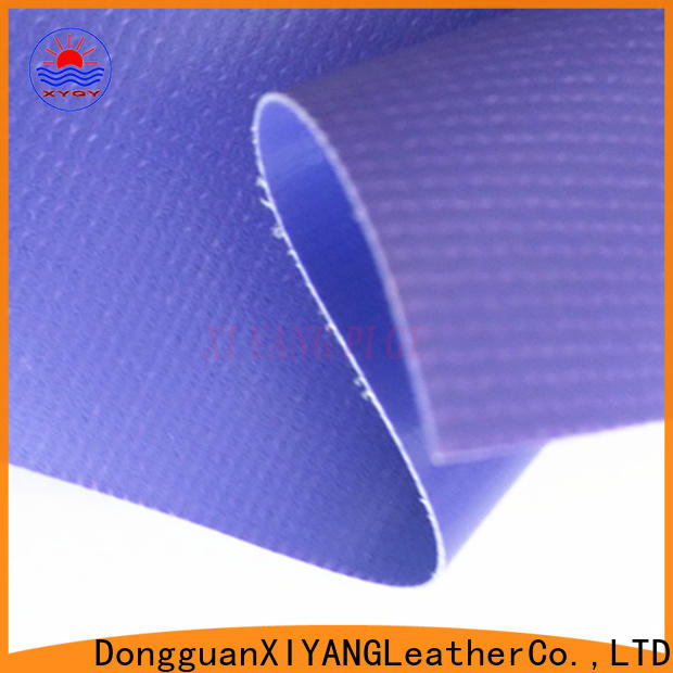 XYQY boat inflatable boat material suppliers Suppliers for sport
