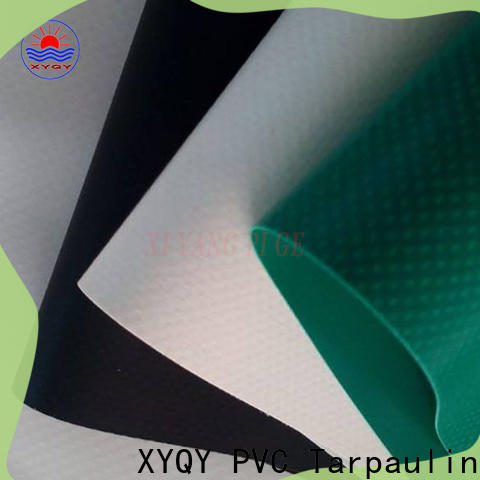 XYQY pvc tensile surface structures Suppliers for Exhibition buildings ETC