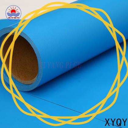 XYQY durable waterproof tarpaulin manufacturers manufacturers for tents
