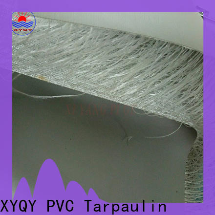 XYQY coated hypalon fabric Supply for SUP boards