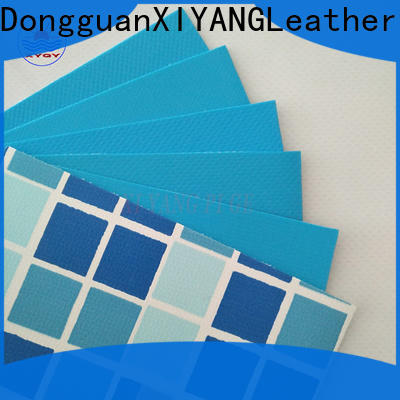 XYQY durable pool liners canada price factory for child
