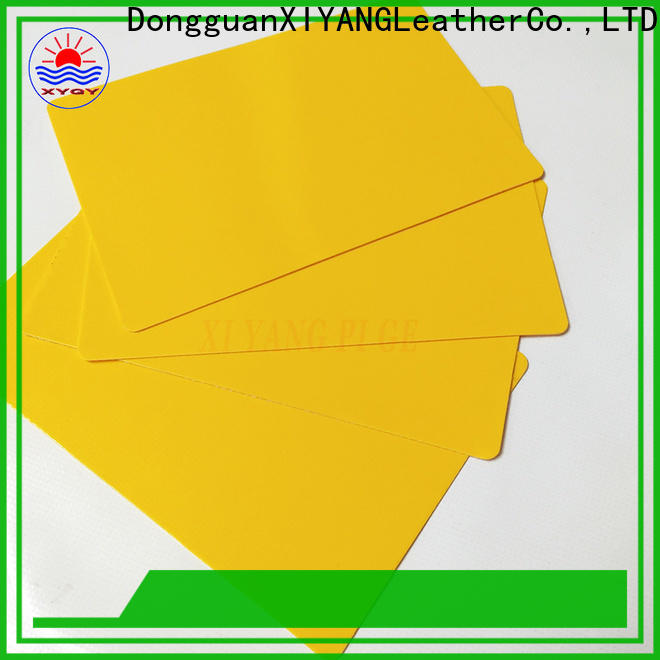 High-quality pvc coated tarpaulin fabric tensile company for rolling door
