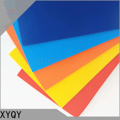 XYQY durable above ground pool covers round factory for inflatable pools.