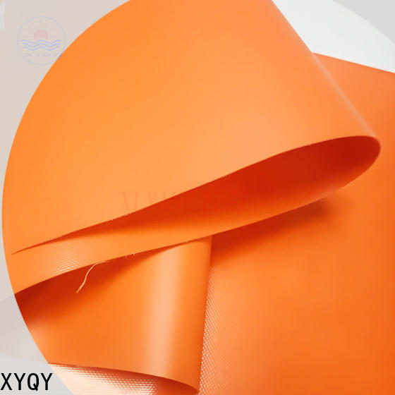 XYQY non-toxic environmental making an inflatable boat factory for sport