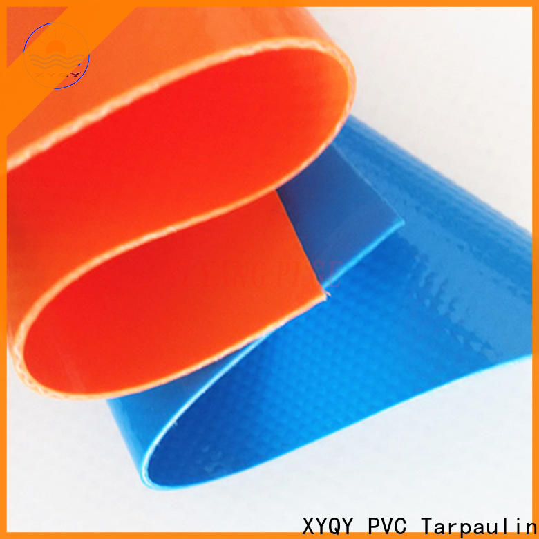 High-quality make inflatable boat tarpaulin Supply for sport