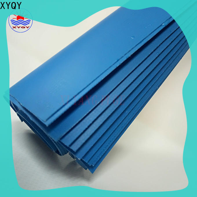 XYQY Best tarpaulin truck company for truck container
