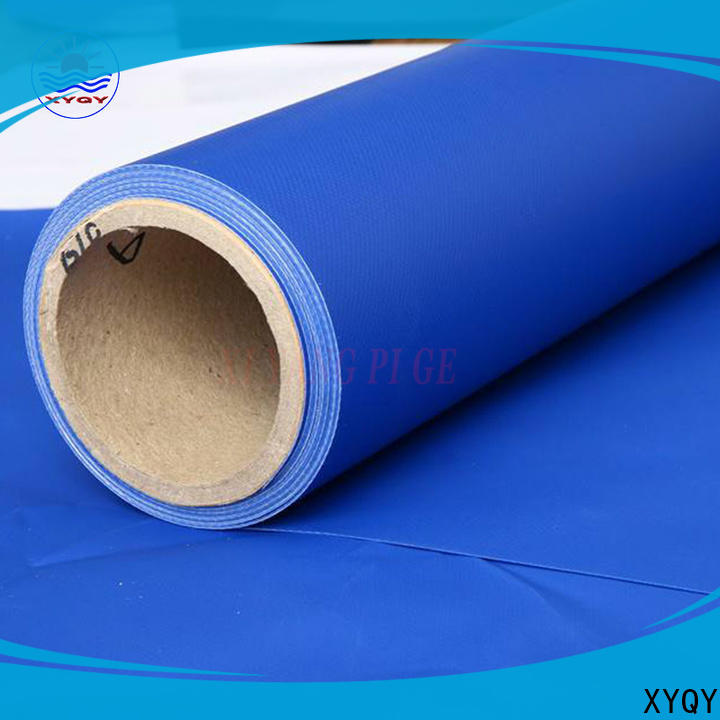 XYQY New poly tarp material for business for truck cover