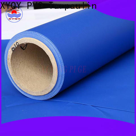 XYQY side pvc tarpaulin suppliers for business for truck container