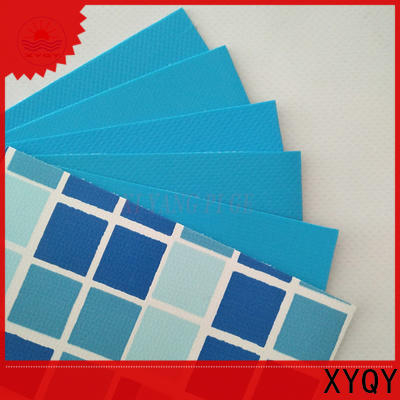 High-quality swimming pool pvc liner tarpaulin for men