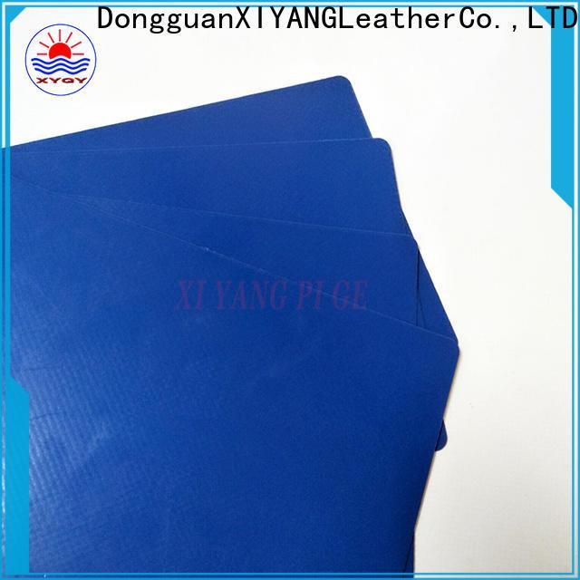 Top tarpaulin fabric door for business for rolling door