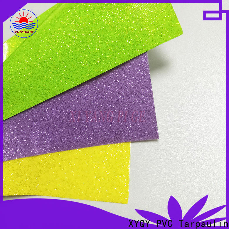 XYQY pvc bouncy castle pvc material for business