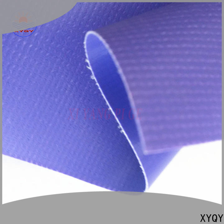 XYQY waterproof inflatable plastic material Suppliers for outside