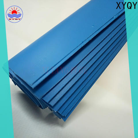 XYQY with good quality and pretty competitive price tarp truck cover Supply for tents