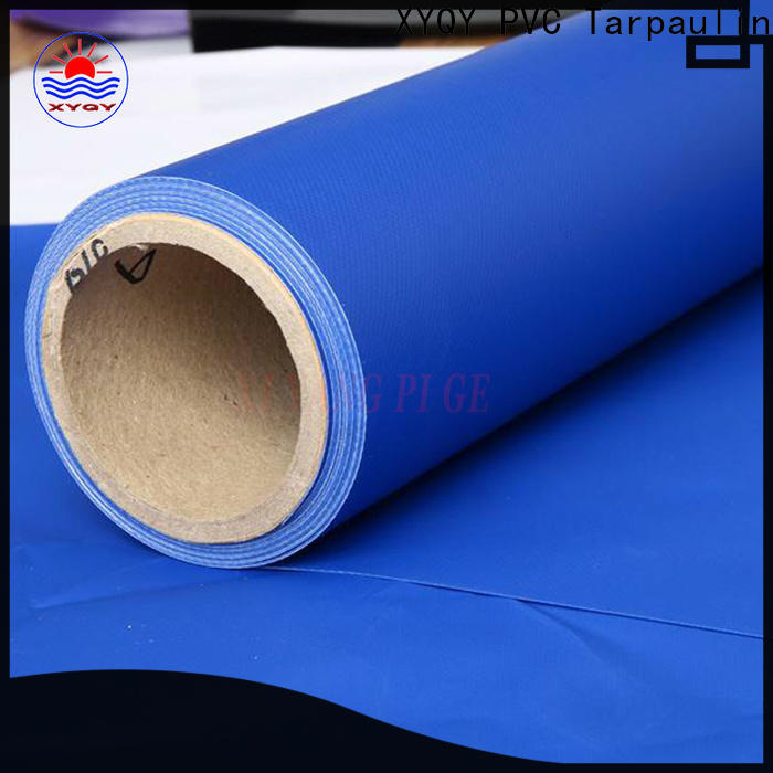 non-toxic environmental large tarpaulin covers curtain manufacturers for truck cover