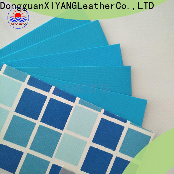 XYQY inground liners manufacturers for child