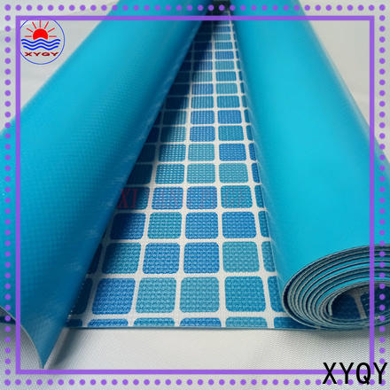 high tear 20 foot pool liner material company for swimming pool