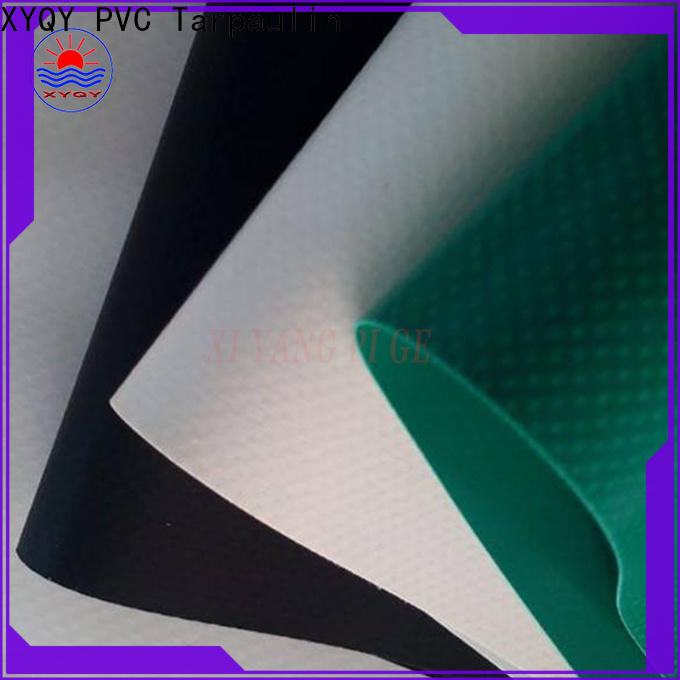 XYQY roofing polyester fabric structure for business for Exhibition buildings ETC