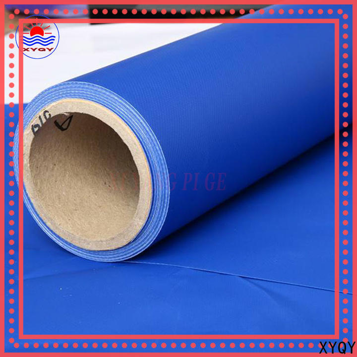 XYQY coated insulated camping tarp Suppliers for awning
